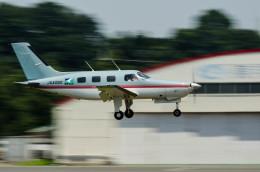 調布飛行場 - Chofu Airport [RJTF]で撮影された個人所有 - Japanese Ownershipの航空機写真