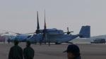 Joe0217さんが、新田原基地で撮影したアメリカ海兵隊 MV-22Bの航空フォト(飛行機 写真・画像)