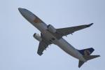 ANA744Foreverさんが、成田国際空港で撮影したMIATモンゴル航空 737-8SHの航空フォト(写真)