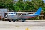 Dojalanaさんが、アントニオ・B・ウォン・パット国際空港で撮影したフリーダムエア 207の航空フォト(写真)