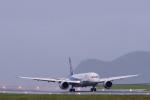 TakahitoIkawaさんが、松山空港で撮影した全日空 787-9の航空フォト(写真)