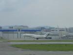 福岡空港 - Fukuoka Airport [FUK/RJFF]で撮影されたマレーシア空軍 - Royal Malaysian Air Force [RMF]の航空機写真