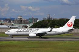 航空フォト:JA328J JALエクスプレス 737-800