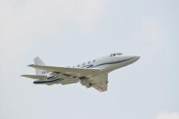 brasovさんが、ウィリアム・P・ホビー空港で撮影したNorth American Sabrelinerの航空フォト(飛行機 写真・画像)