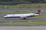 ANA744Foreverさんが、成田国際空港で撮影したアイベックスエアラインズ CL-600-2C10 Regional Jet CRJ-702の航空フォト(写真)