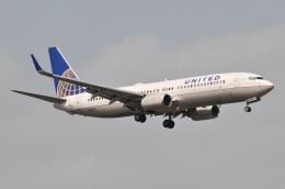 航空フォト:N12238 ユナイテッド航空 737-800