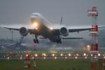 たーぼーさんが、成田国際空港で撮影したエア・カナダの航空フォト(写真)