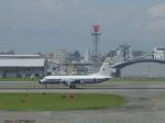 わたくんさんが、福岡空港で撮影した航空自衛隊 YS-11A-402Pの航空フォト(写真)