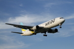 tupolevさんが、女満別空港で撮影したAIR DO 767-381の航空フォト(写真)
