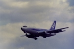 Hitsujiさんが、福岡空港で撮影した全日空 737-281/Advの航空フォト(写真)
