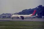Hitsujiさんが、福岡空港で撮影した日本エアシステム YS-11-108の航空フォト(写真)
