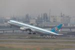 くるくもるさんが、羽田空港で撮影した全日空 767-381の航空フォト(写真)