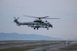 uhfxさんが、関西国際空港で撮影した海上保安庁 EC225LP Super Puma Mk2+の航空フォト(飛行機 写真・画像)