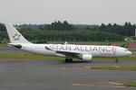 SKYLINEさんが、成田国際空港で撮影したオーストリア航空 A330-223の航空フォト(飛行機 写真・画像)