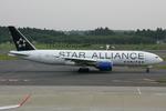 SKYLINEさんが、成田国際空港で撮影したユナイテッド航空 777-222/ERの航空フォト(写真)