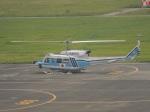 ハピネスさんが、関西国際空港で撮影した海上保安庁 212の航空フォト(写真)