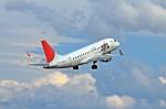 セピアさんが、松本空港で撮影したジェイ・エア ERJ-170-100 (ERJ-170STD)の航空フォト(写真)