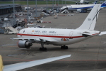 nomalblueさんが、羽田空港で撮影したスペイン空軍 A310-304の航空フォト(飛行機 写真・画像)