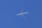 forgingさんが、厚木飛行場で撮影した全日空 777-281の航空フォト(飛行機 写真・画像)