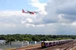 ロンドン・ガトウィック空港 - London Gatwick Airport [LGW/EGKK]で撮影されたイージージェット - EasyJet [U2/EZY]の航空機写真