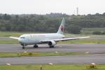 ANA744Foreverさんが、成田国際空港で撮影したエア・カナダ 767-375/ERの航空フォト(写真)