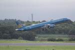 ANA744Foreverさんが、成田国際空港で撮影したベトナム航空 A321-231の航空フォト(写真)