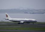 xxxxxzさんが、羽田空港で撮影した中国国際航空 A330-243の航空フォト(飛行機 写真・画像)