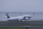 Severemanさんが、羽田空港で撮影したエア・カナダ 787-8 Dreamlinerの航空フォト(写真)