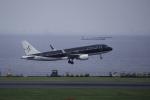 xxxxxzさんが、羽田空港で撮影したスターフライヤー A320-214の航空フォト(飛行機 写真・画像)