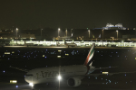 xxxxxzさんが、羽田空港で撮影したエミレーツ航空 777-21H/LRの航空フォト(飛行機 写真・画像)