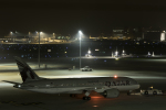 xxxxxzさんが、羽田空港で撮影したカタール航空 787-8 Dreamlinerの航空フォト(飛行機 写真・画像)