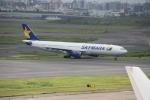 White_Maneさんが、羽田空港で撮影したスカイマーク A330-343Xの航空フォト(飛行機 写真・画像)