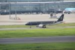 White_Maneさんが、羽田空港で撮影したスターフライヤー A320-214の航空フォト(飛行機 写真・画像)