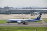 White_Maneさんが、羽田空港で撮影した全日空 787-9の航空フォト(飛行機 写真・画像)