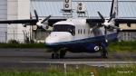 AT-Xさんが、調布飛行場で撮影した新中央航空 228-212の航空フォト(写真)