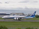 ぶちょさんが、伊丹空港で撮影した全日空 787-9の航空フォト(飛行機 写真・画像)