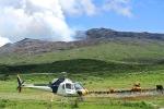 monjiro22001さんが、阿蘇ヘリポートで撮影したエス・ジー・シー佐賀航空 AS350B Ecureuilの航空フォト(写真)