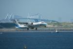 パンダさんが、羽田空港で撮影した海上保安庁 DHC-8-315 Dash 8の航空フォト(飛行機 写真・画像)