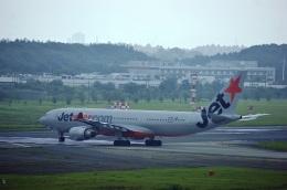 BELL602さんが、成田国際空港で撮影したジェットスター A330-202の航空フォト(飛行機 写真・画像)