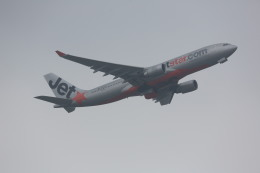 meijeanさんが、成田国際空港で撮影したジェットスター A330-202の航空フォト(飛行機 写真・画像)