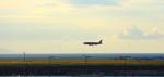 ふじいあきらさんが、関西国際空港で撮影したピーチ A320-214の航空フォト(写真)