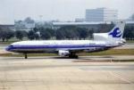 amagoさんが、ドンムアン空港で撮影したタイ・スカイ・エアラインズ L-1011 TriStarの航空フォト(写真)