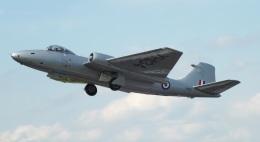 TKOさんが、ファンボロー空港で撮影した不明 Canberra PR.9の航空フォト(飛行機 写真・画像)