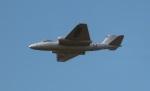 TKOさんが、ファンボロー空港で撮影した不明 Canberra PR.9の航空フォト(写真)