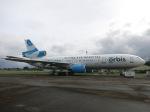 Guwapoさんが、クラーク国際空港で撮影したプロジェクト・オービス DC-10-10の航空フォト(写真)