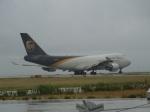 ハピネスさんが、関西国際空港で撮影したUPS航空 747-44AF/SCDの航空フォト(写真)