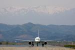 SKYLINEさんが、仙台空港で撮影した全日空の航空フォト(写真)