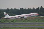 ANA744Foreverさんが、成田国際空港で撮影した中国東方航空 A321-211の航空フォト(写真)