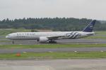 ANA744Foreverさんが、成田国際空港で撮影したエールフランス航空 777-328/ERの航空フォト(写真)