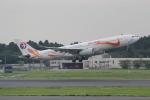 ANA744Foreverさんが、成田国際空港で撮影した中国東方航空 A330-343Xの航空フォト(写真)